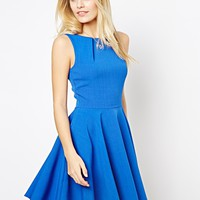 Closet Full Circle Skater Dress