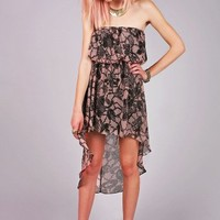 Posey Shadow Dress | Dresses at Pink Ice