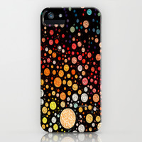 :: Celebrate :: iPhone & iPod Case by GaleStorm Artworks