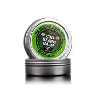 Hemp Bombs CBD Beard Balm