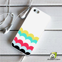 Scallop Collection iPhone 5 5S Case by Avallen