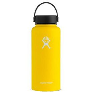 Hydro Flask Wide Mouth 32 oz. Bottle | DICK'S Sporting GoodsProposition 65 warning iconProposition 65 warning icon