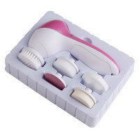 Advanced Facial & Body Cleansing Brush