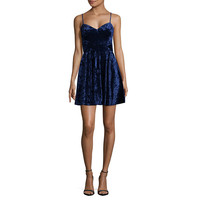 by&by Sleeveless Party Dress-Juniors - JCPenney