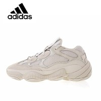 Original New Arrival Official Adidas Yeezy 500 Super Unisex Breathable Running Shoes Sport Outdoor Sneakers DB2908