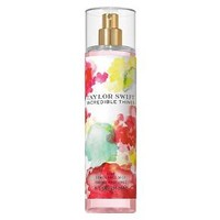 Women's Incredible Things by Taylor Swift Fine Fragrance Mist - 8.0 oz : Target