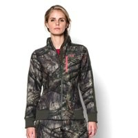 Under Armour Women's Ayton Fleece Jacket