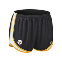 Nike Store. Women's Pittsburgh Steelers NFL Clothing Clothing