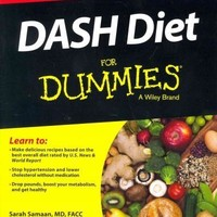 DASH Diet for Dummies (For Dummies): DASH Diet for Dummies (For Dummies (Health & Fitness))