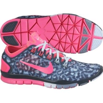 Nike Free TR Connect 2 - Pink Cheetah   DICK'S Sporting Goods