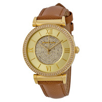 MICHAEL KORS CATLIN WOMEN'S WATCH