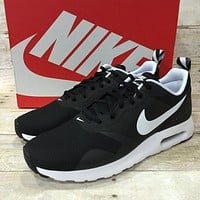 Nike Air Max Tavas (Black / White-Black)