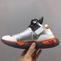 ADIDAS Y3 x LV Trending Running Sneakers Sport Shoes