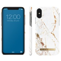 Ideal Of Sweden Carrara Gold Fashion Case for Apple iPhone X 10