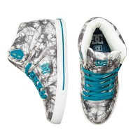 L. SPARTAN HI WCTXSE-WILD DOVE - Sneakers - Girls - Shoes | Boathouse Stores