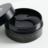 PureHeals Black Charcoal Eye Patch