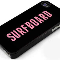 Surfboard Beyonce for iphone , samsung galaxy, ipod case