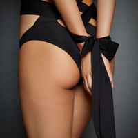 Tie Me Up Hollywood Naughty Knicker
