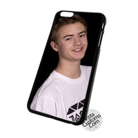 Jack Johnson Magcon Boys Collage Cell Phones Cases For Iphone, Ipad, Ipod, Samsung Galaxy, Note, Htc, Blackberry