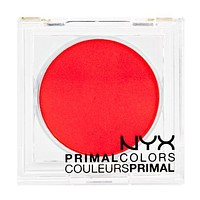NYX - Primal Colors - Hot Orange - PC06