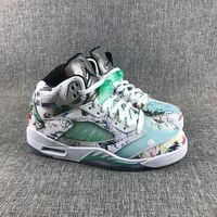 Air Jordan 5 'Wings' DCCK