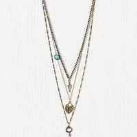 Free People Automatic Necklace