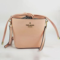 Kate Spade Women Fashion Leather Handbag Tote Shoulder Bag Satchel