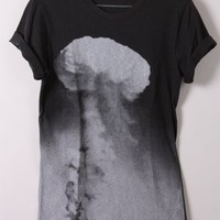 T-shirt - Bomb - T-shirts & Tanks - Women - Modekungen | Clothing, Shoes and Accessories