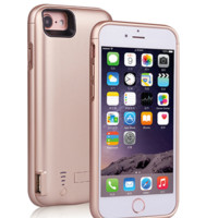 **CLEARANCE** iPhone 6 & 6S Battery Extender Case (5800mAH)