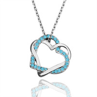 Forever Heart Necklace