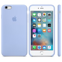 iPhone 6s Plus Silicone Case - Royal Blue