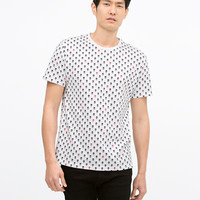 SHORT SLEEVE T-SHIRT New
