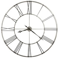 Howard Miller Stockton Wall Clock | HSN