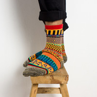 Unisex Eccentric Stylish Socks