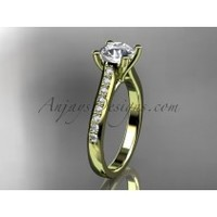 Spring Collection, Unique Diamond Engagement Rings,Engagement Sets,Birthstone Rings - Unique Engagement Rings