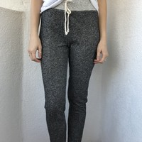 GINA SWEATS- GREY