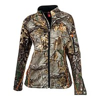 NEW SHE® Outdoor C2 Hunting Jacket for Ladies