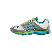 Under Armour Women's UA Micro G Connect Running Shoes