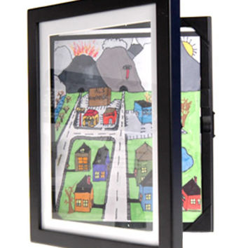 Li'l DaVinci® Store & Display Art Cabinet