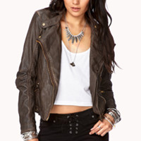 Shop faux leather styles, jean jackets, peacoats and more   Forever 21