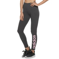 Women's adidas Essential Linear High-Waisted Leggings