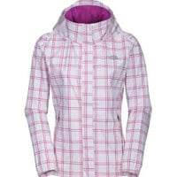 The North Face Women's Novelty Resolve Jacket
