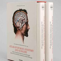 Bourgery: Atlas Of Anatomy By Jean-Marie Le Minor & Henri Sick- Assorted One
