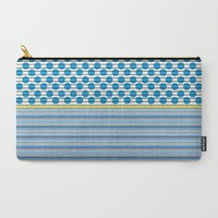 bazen Carry-All Pouch by Trebam | Society6