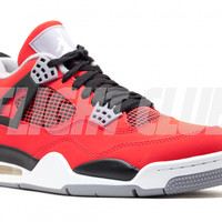 "air jordan 4 retro ""toro bravo"" - Air Jordan 4 - Air Jordans 