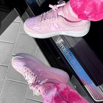 DIOR x Nike Air Force 1 Sneaker