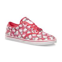 Hello Kitty Atwood Low