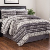 Madeira Microfiber Bed In A Bag Full Bed In A Bag