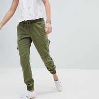 Superdry Utility Jogger at asos.com