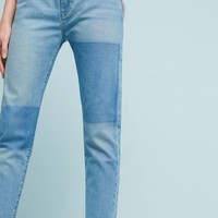 Levi's Made & Crafted Ultra High-Rise Slim Jeans